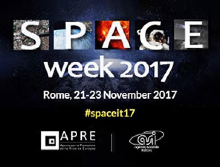 Space Week 2017