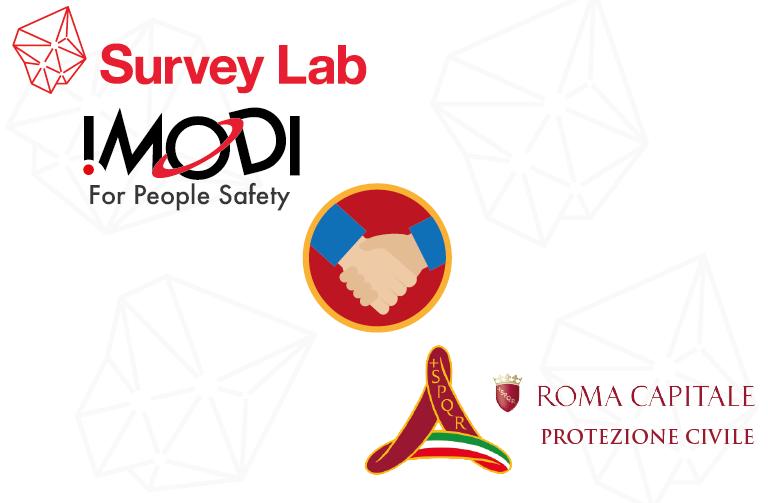 """""""Monitoraggio satellitare come contributo alla valutazione dei rischi in area urbana – primi risultati del progetto I.MODI"""""""