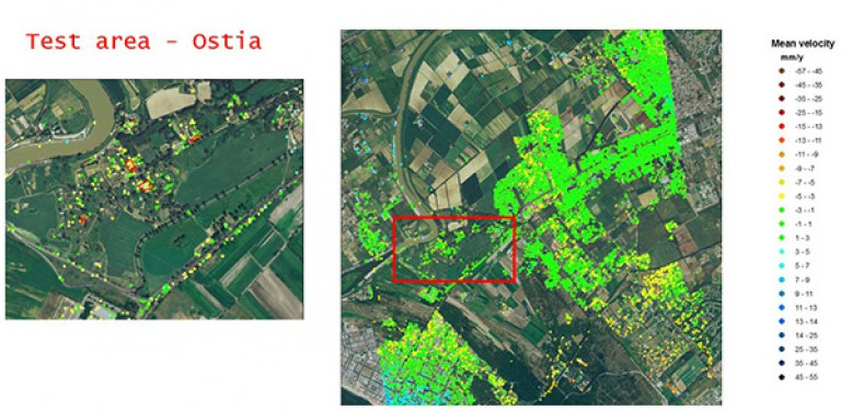 World HEritage monitoring by Remote sEnsing (WHERE)