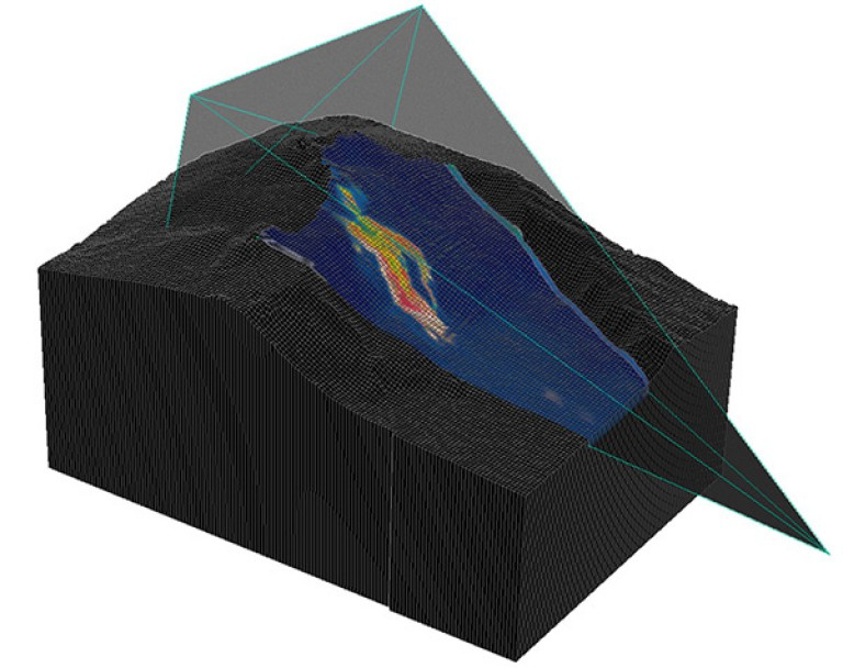 MED_SUV - MEDiterranean SUpersite Volcanoes